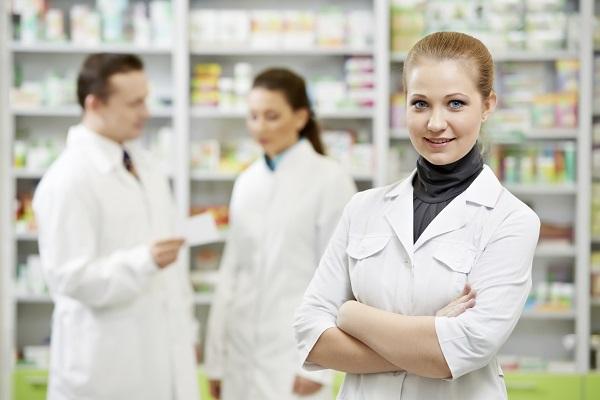 Publicada nova regra para farmácias e drogarias