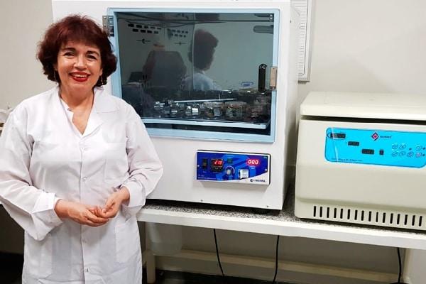 Moléculas inéditas são aplicáveis do setor cosmético ao tratamento de câncer