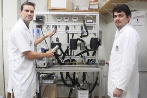 Invento propõe nova rota para produção sustentável de aromas de frutas